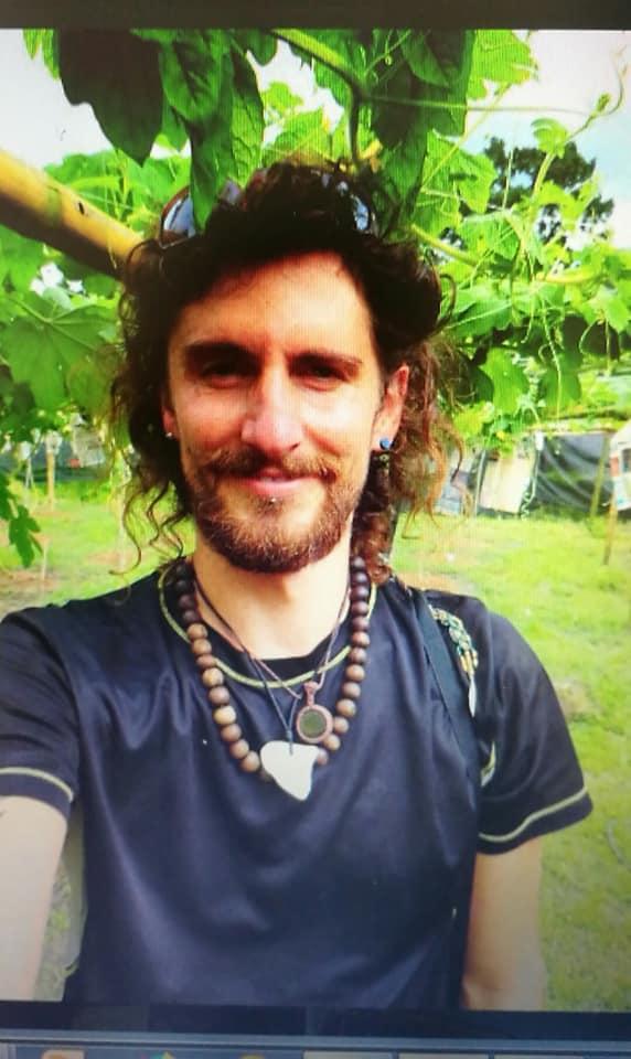 Rocco Acocella missing sailor